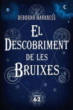 DESCOBRIMENT DE LES BRUIXES,EL.ED62-RUST