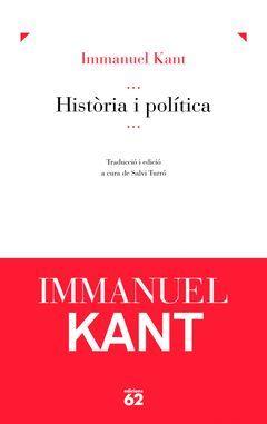 HISTÒRIA I POLÍTICA
