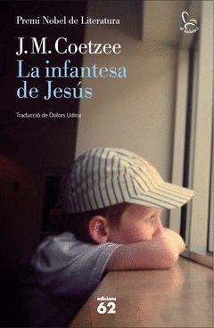 LA INFANTESA DE JESÚS