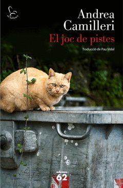JOC DE PISTES,EL. ED62 -RUST