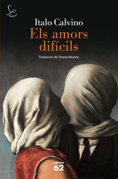 AMORS DIFÍCILS,ELS. ED62-711