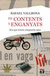 DE CONTENTS A ENGANYATS. ED62