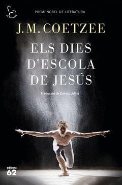 DIES D'ESCOLA DE JESÚS,ELS.ED62-RUST