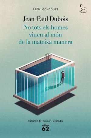 NO TOTS ELS HOMES VIUEN AL MÓN DE LA MATEIXA MANERA