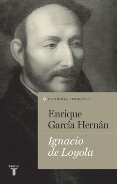 IGNACIO DE LOYOLA.TAURUS-RUST