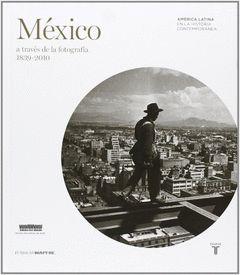 MAPFRE. MEXICO A TRAVES DE LA FOTOGRAFIA