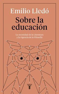 SOBRE LA EDUCACIÓN.TAURUS