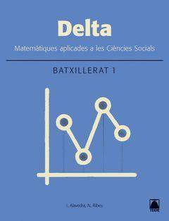 MATEMATIQUES 1. BATXILLERAT - HUMANITAT I CIENCIES SOCIALS - ED.