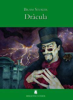 BIBLIOTECA TEIDE 028 - DRACULA -BRAM STOCKER-