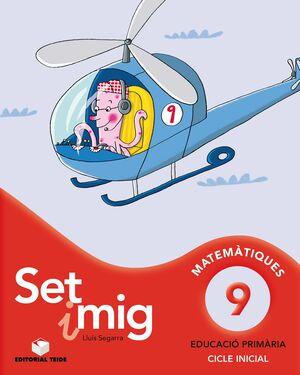 SET I MIG 9