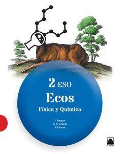 FÍSICA Y QUÍMICA 2 - ECOS - ED. 2016