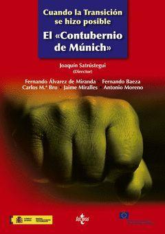 'CONTUBERNIO' DE MUNICH,EL. TECNOS