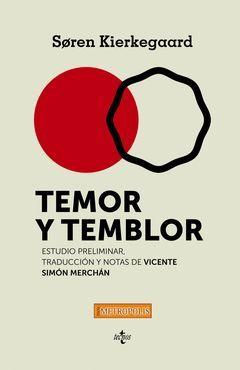 TEMOR Y TEMBLOR PASA A NEOMETRÓPOLIS