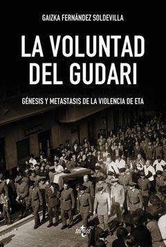 LA VOLUNTAD DEL GUDARI