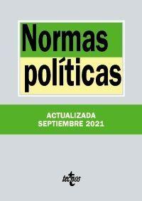 NORMAS POLÍTICAS 2021