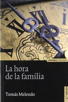 HORA DE LA FAMILIA,LA