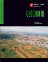 GEOGRAFÍA, 2 BACHILLERATO (LA RIOJA)