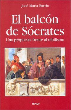 EL BALCÓN DE SÓCRATES