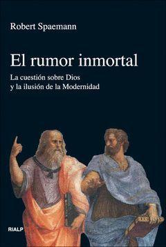 EL RUMOR INMORTAL