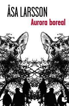 AURORA BOREAL.BOOKET ED. LIMITADA 6,95€