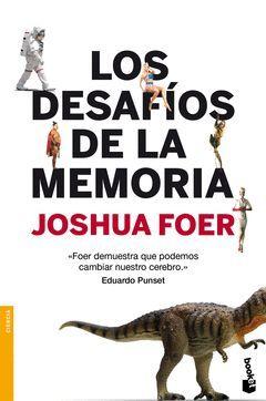 DESAFÍOS DE LA MEMORIA,LOS. BOOKET-3340