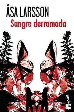 SANGRE DERRAMADA.BOOKET