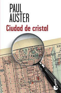 CIUDAD DE CRISTAL.BOOKET-ED. LIMITADA 6,95€