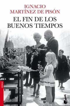 FIN DE LOS BUENOS TIEMPOS,EL.SEIX BARRAL
