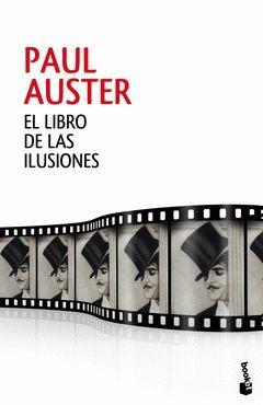 LIBRO DE LAS ILUSIONES,EL.  BOOKET-DURA