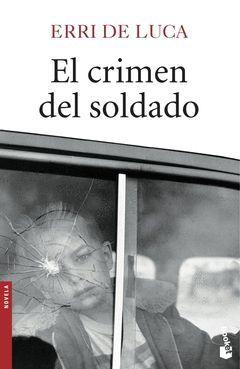 CRIMEN DEL SOLDADO,EL.BOOKET-2631