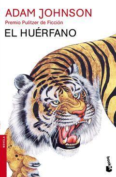 HUÉRFANO,EL.BOOKET-2642