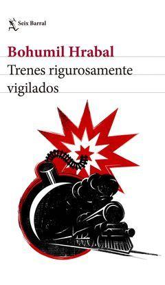 TRENES RIGUROSAMENTE VIGILADOS.SB-RUST