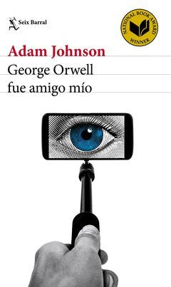 YO FUI AMIGO DE GEORGE ORWELL.SB-RUST