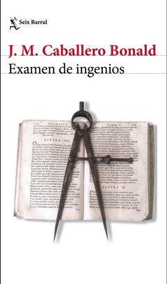 EXAMEN DE INGENIOS