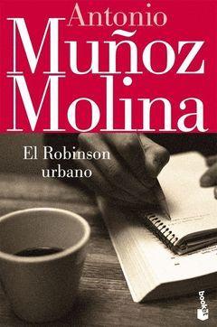 ROBINSON URBANO,EL-BOOKET-5014/10
