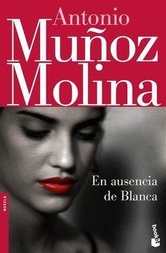 EN AUSENCIA DE BLANCA-BOOKET-5014/12