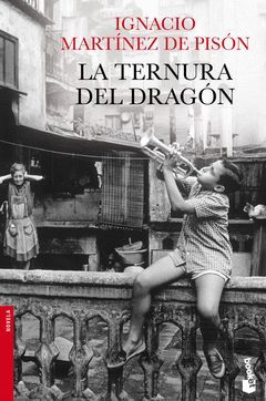 TERNURA DEL DRAGON,LA. BOOKET