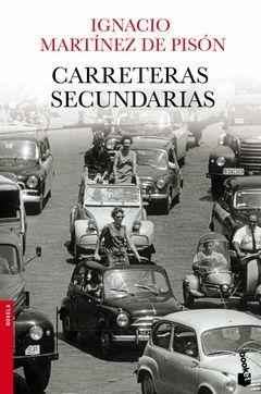 CARRETERAS SECUNDARIAS. BOOKET-2390