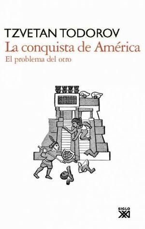 CONQUISTA DE AMÉRICA,LA.SIGL OXX-RUST