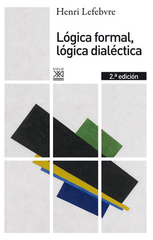 LOGICA FORMAL LOGICA DIALECTICA