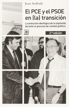 PC Y EL PSOE EN LA TRANSICION,EL