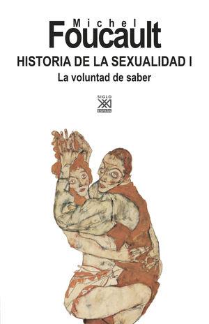 HISTORIA DE LA SEXUALIDAD I