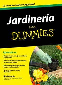 JARDINERIA PARA DUMMIES. CEAC-RUST