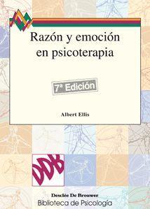 RAZON Y EMOCION EN PSICOTERAPIA.DESCLEE