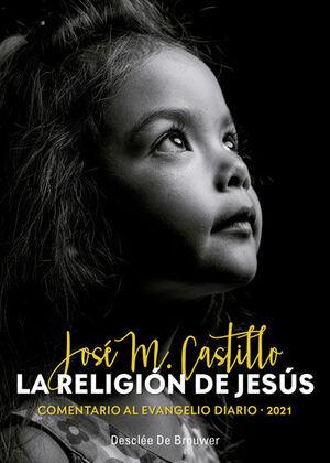 RELIGION DE JESUS,LA