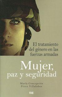MUJER, PAZ Y SEGURIDAD