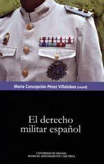EL DERECHO MILITAR ESPAÑOL