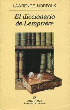DICCIONARIO DE LEMPRIERE
