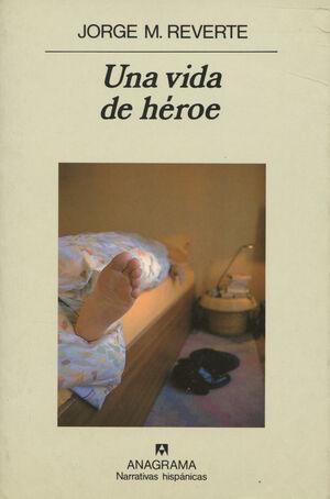 VIDA DE HEROE, UNA