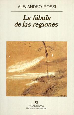 FABULA DE LAS REGIONES, LA